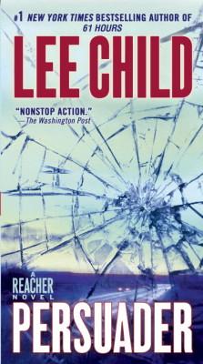 Lee Child Persuader