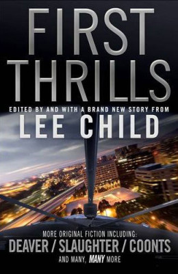 Lee Child The Bodyguard