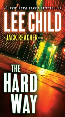 Lee Child The Hard Way