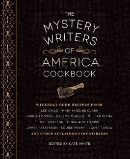 Lee Child The Mystery Writers Of America Cookbook