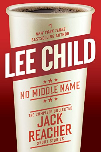 Lee Child No Middle Name