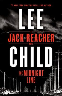 Lee Child The Midnight Line