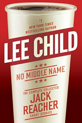 Lee Child Too Much Time