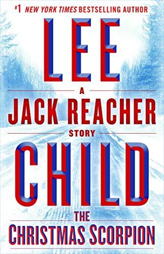 Lee Child The Christmas Scorpion