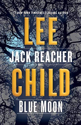 Lee Child Blue Moon