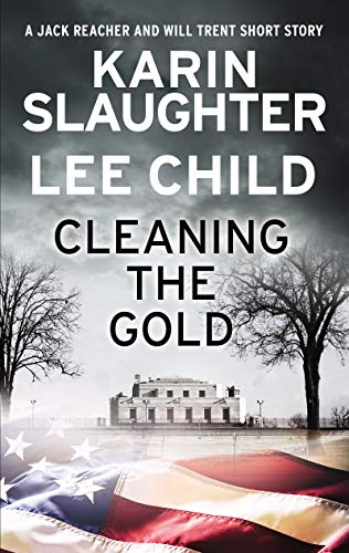 Lee Child Cleaning The Gold