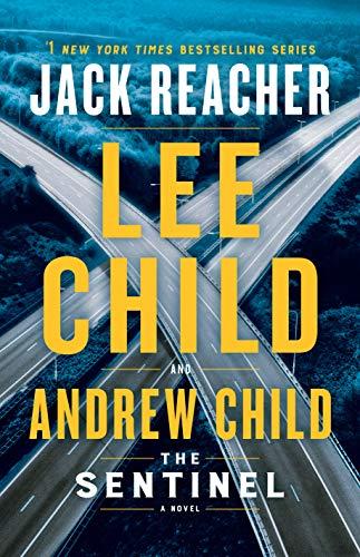 Lee Child The Sentinel